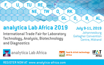 analytica Lab Africa 2019