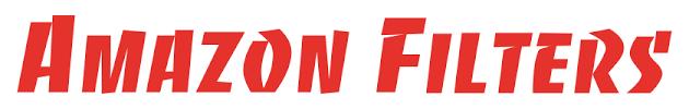 Amazon Filters Logo
