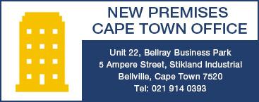 Cape Town premises