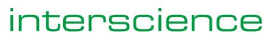 Interscience logo