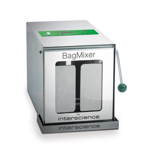 Lab Blender Interscience