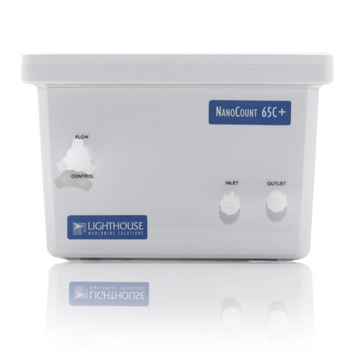Nanocount 65C Particle counter